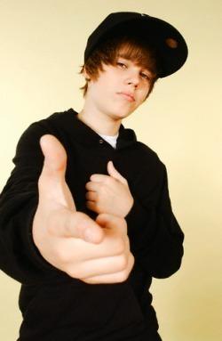 Justin:))