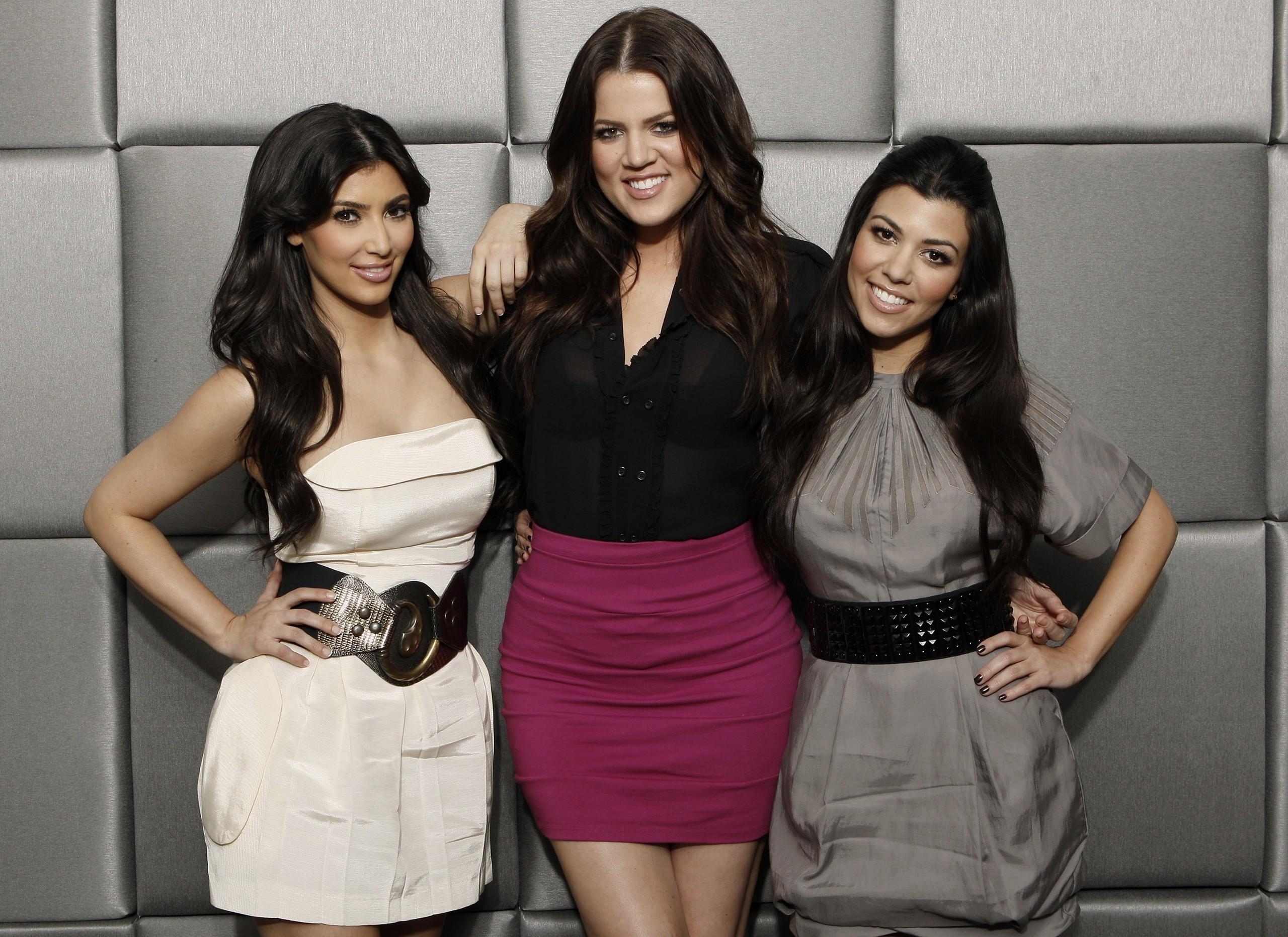 Conflictos entre las Kardashian por la repartición de un millonario contrato