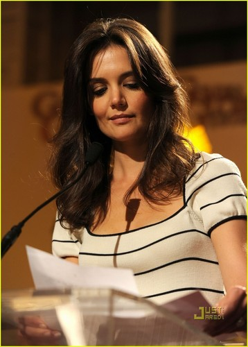 Katie Holmes: 2011 Golden Globes Nominations Announced! - katie-holmes Photo
