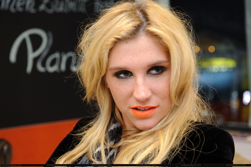 Ke$ha @ Ski Opening at Planai Arena in Schladming, Austria 12/4/10 - kesha Photo