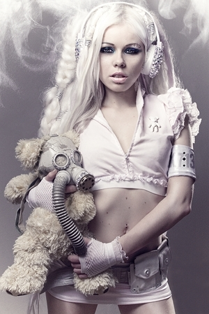 Kerli Army of Amore