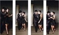 Kim yong Jun & Hwang Jung eum - Wedding pictue  - we-got-married photo