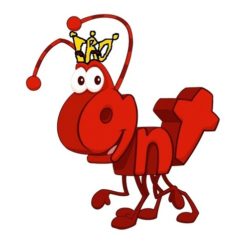 King Ant