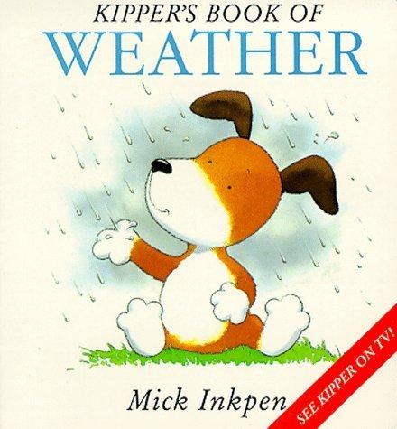 Kipper's Book of Weather