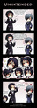 Kuroshitsugi // Black Butler