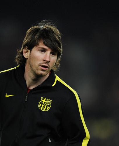 L. Messi (Barcelona - Real Sociedad)