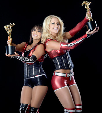 LayCool-Slammy Award Winners