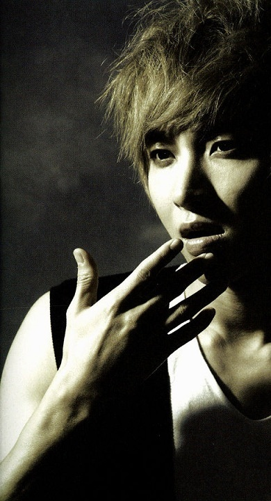 Leeteuk  Super Junior Photo 17680350  Fanpop