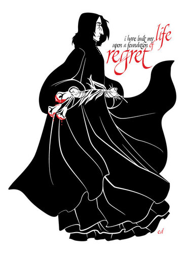 Life of Regret