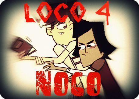 Loco 4 Noco *edit*