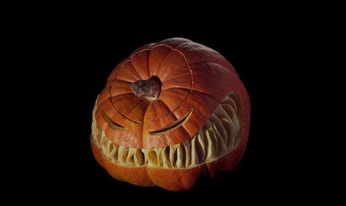 LOL pumpkins