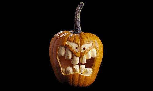 LOL – Liên minh huyền thoại pumpkins