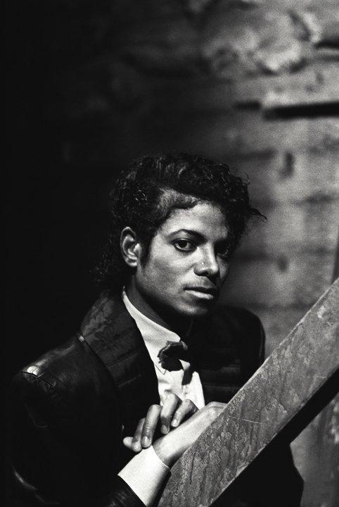 MIchael Jackson (mj)