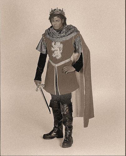 MJ King