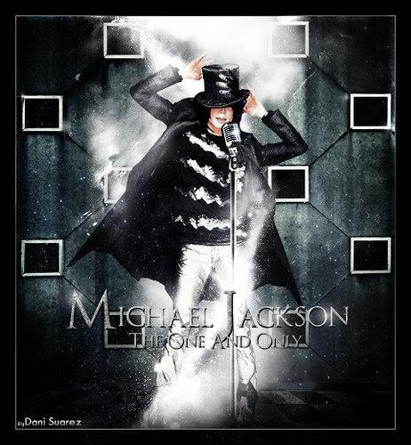 MJ (MichaelJackson)