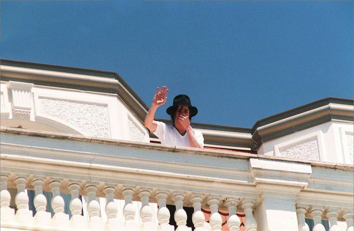 MJ(MichaelJackson)