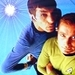 Meant to be - spirk icon