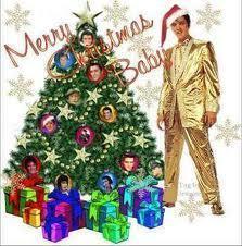 Merry Рождество Berni :*