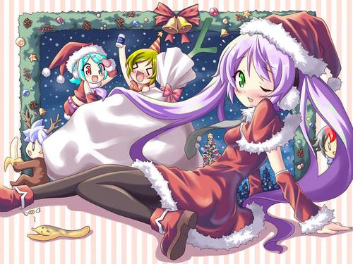 Merry 크리스마스