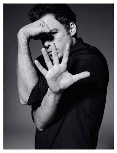 Michael C Hall - michael-c-hall Photo