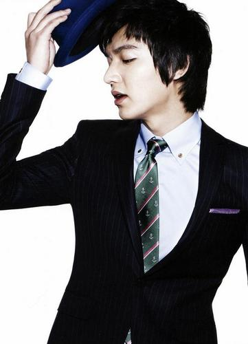 Min Ho
