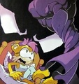 Mina's Nightmare - sonic-forever photo