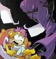 Mina's Nightmare