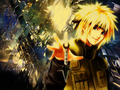 Minato Namikaze - minato-namikaze wallpaper