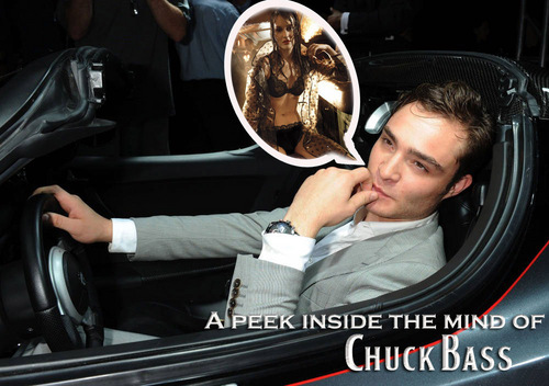 Mind of Chuck ベース