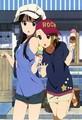 Mio & Ricchan