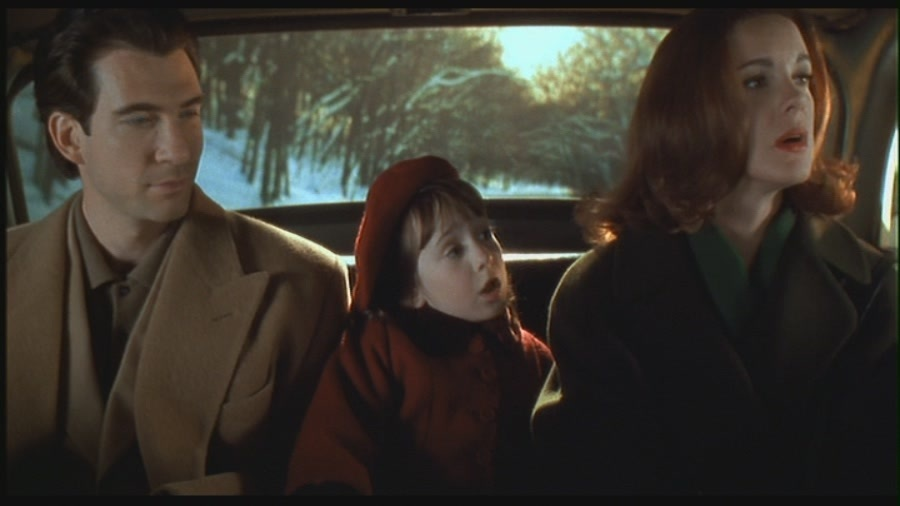 Christmas Movies Images Miracle On 34th Street 1994 Hd Wallpaper And Background Photos