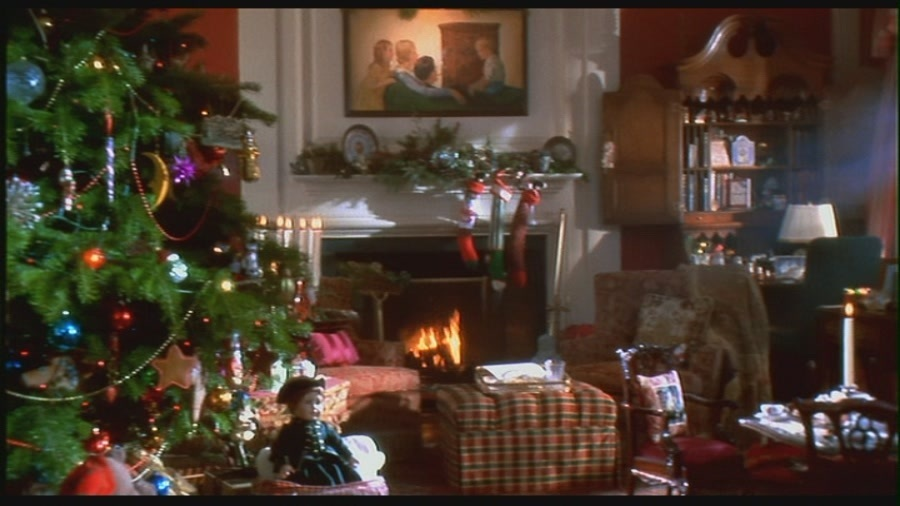 Miracle On 34th Street (1994)