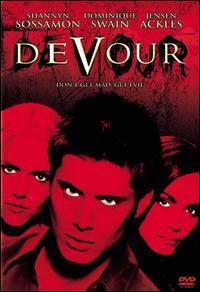 Movie - Jensen - Devour