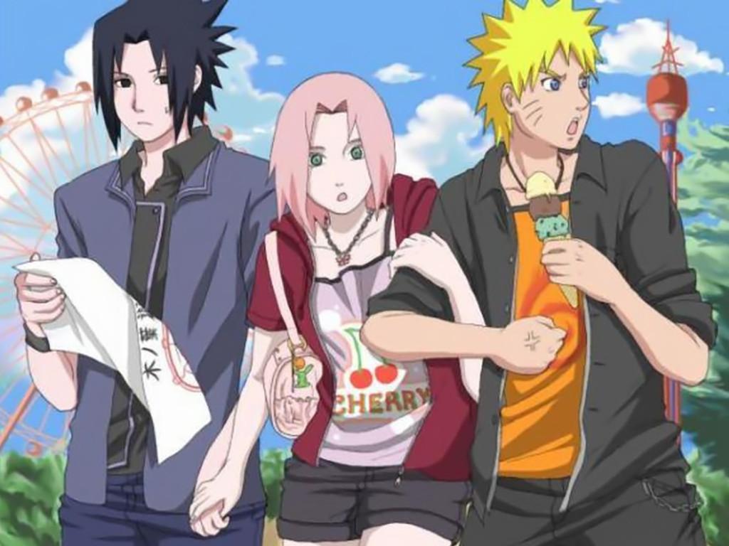 Naruto shippuuden 473 серия - 7019