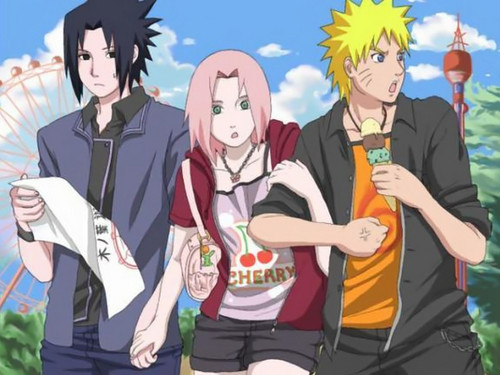 Naruto Shippuuden wallpaper probably with anime entitled Naruto
