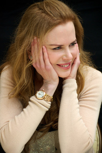 Nicole Kidman - Press Conference for The Rabbit Hole