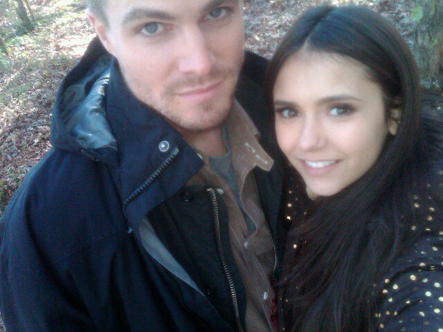 http://images4.fanpop.com/image/photos/17600000/Nina-shooting-in-the-wilderness-the-vampire-diaries-tv-show-17694089-640-480.jpg