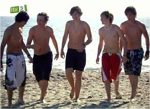 OMG!  Fit!! - one-direction Photo