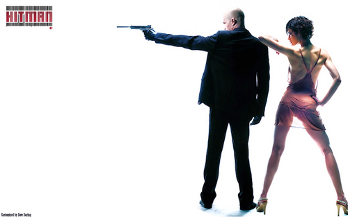 "Olga Kurylenko images Olga kurylenko ""Hitman"" Wallpaper HD wallpaper and background photos"