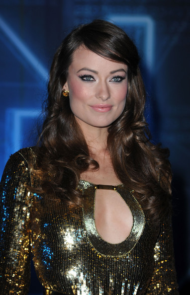 tron legacy olivia wilde wallpaper hd. Olivia Wilde @ the LA Premiere