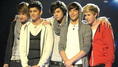 One Direction- 'Your Song' ♥ - one-direction Photo
