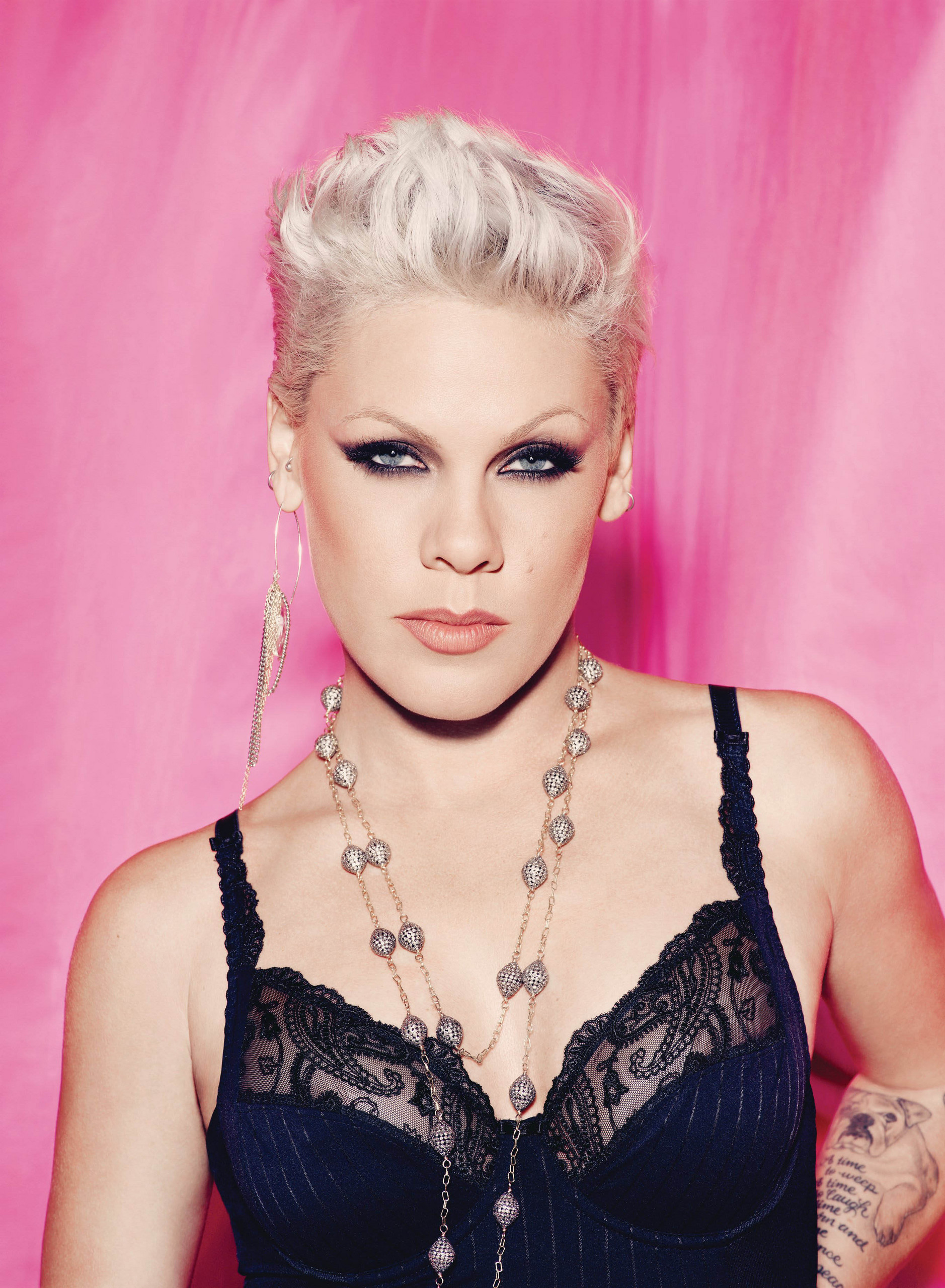 P Nk Pink Photo 17650900 Fanpop