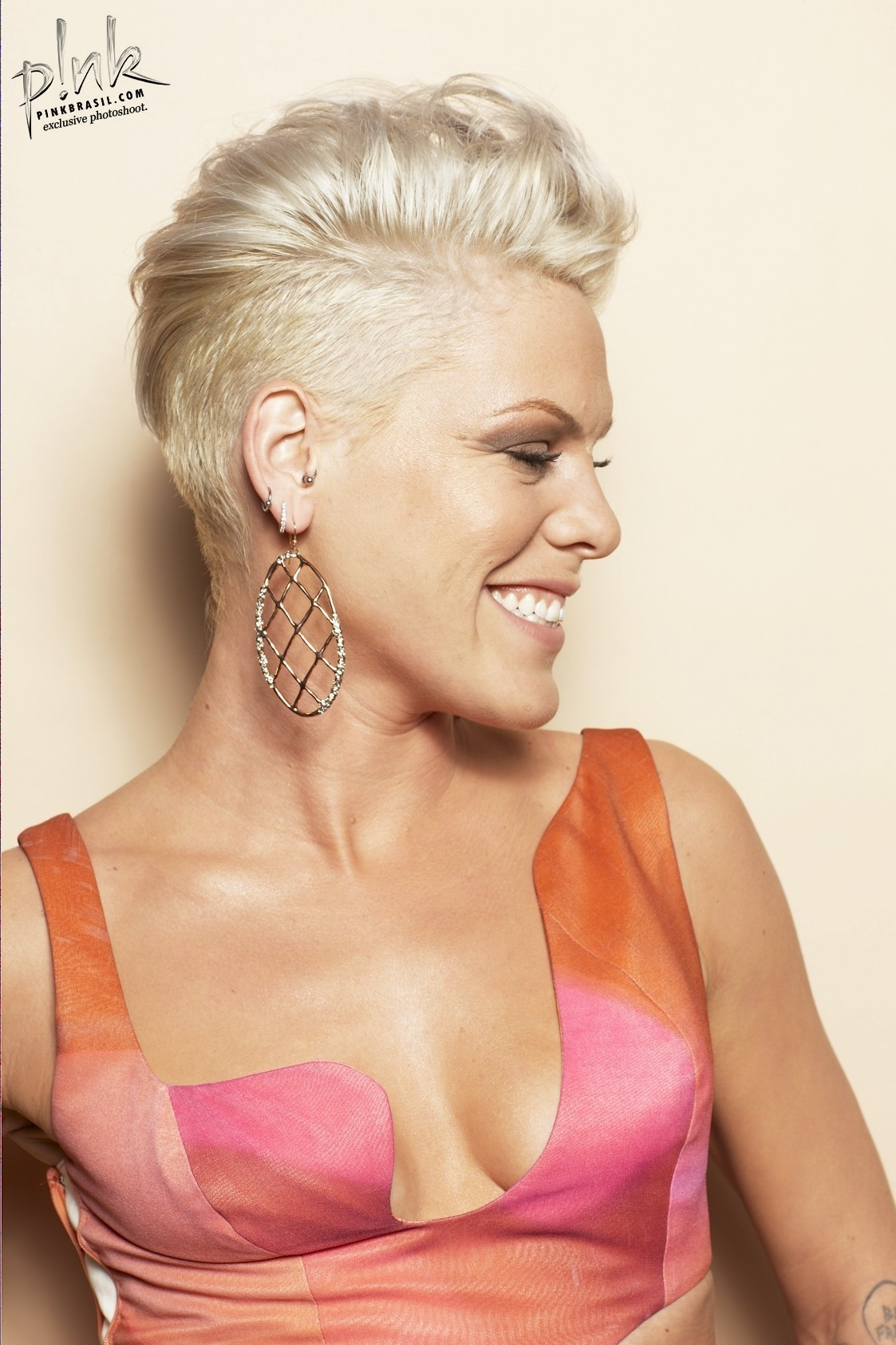 P!nk - Pink Photo (17651021) - Fanpop