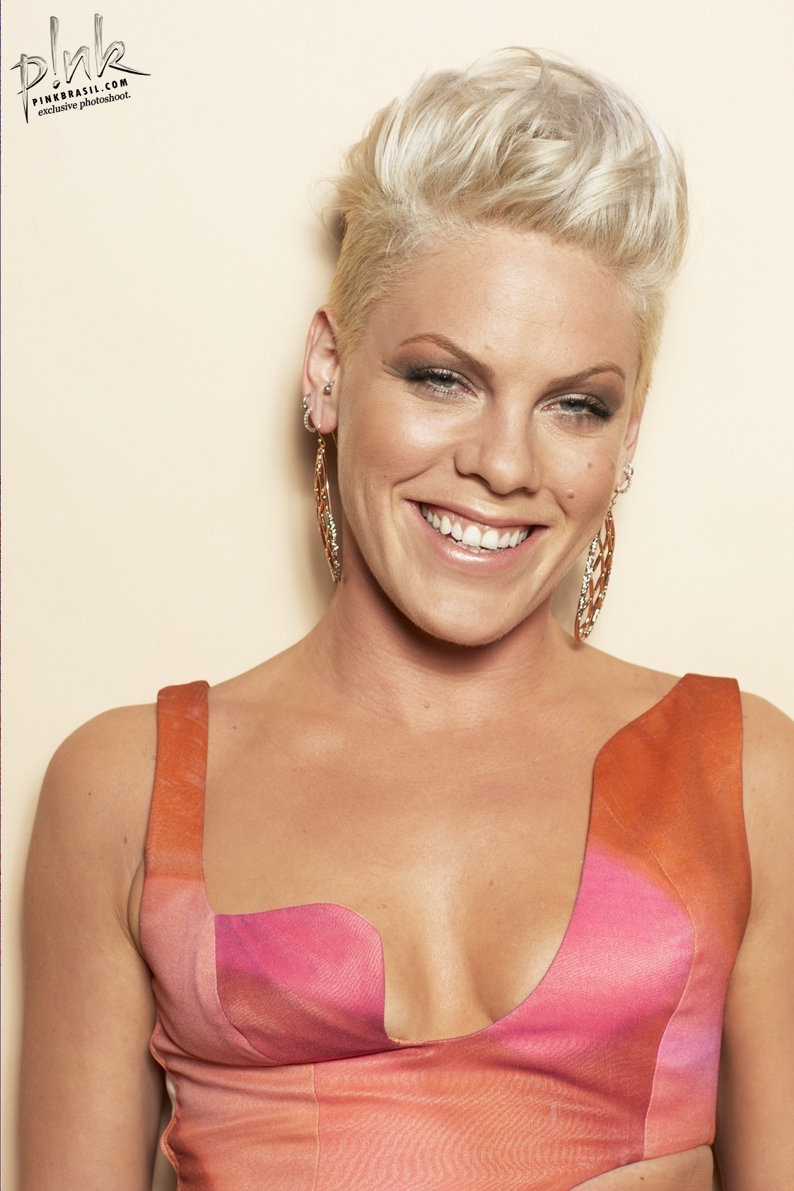 P!nk - Pink Photo (17651045) - Fanpop