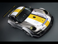 PORSCHE 911 GT3 RSR - porsche wallpaper