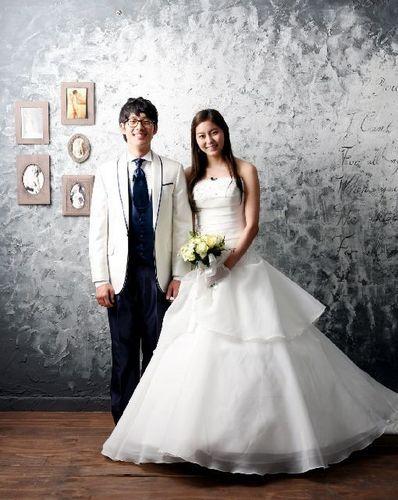 Park Jae Jung & UEE