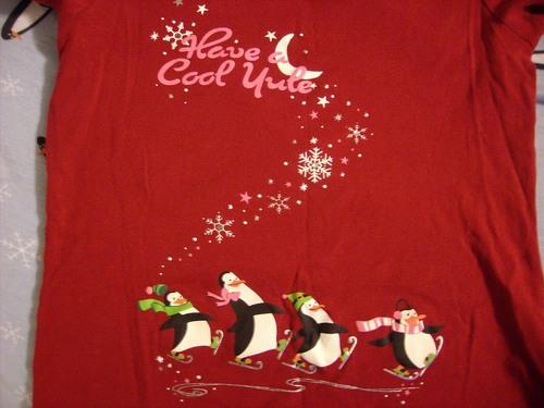 PoM Weihnachten Pajamas
