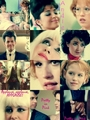 Pretty in Pink Collage