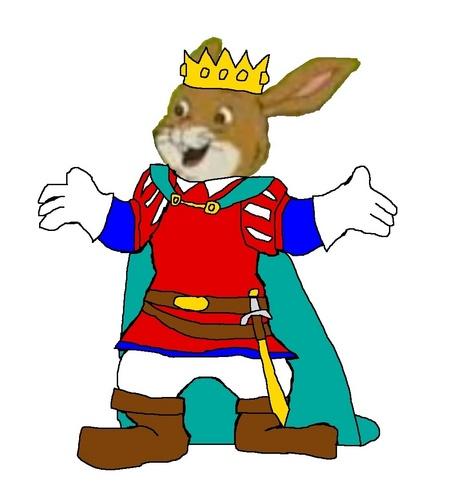 Prince Rabbit