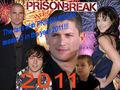 Prison Break - 2011
